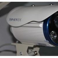 700线高清监控摄像头 60米红外