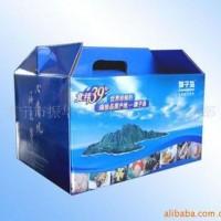 供应广西南宁礼品盒包装印刷(图)手提礼盒,各类土特产礼盒,纸盒