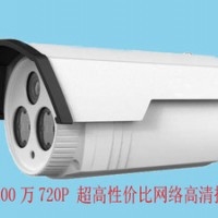 天视TS-B82HD 100万网络高清摄像机 支持OEM
