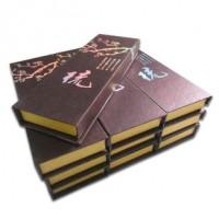 叶公好匠 梳子专用包装盒子 礼品盒 高档精美 可加工定做
