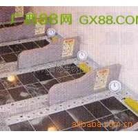 电气石板/汗蒸房材料/岩盘浴岩磐石浴专用板材-中国建材院认证