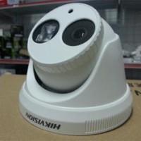 海康威视DS-2CD3310D-I 130万半球网络摄像机