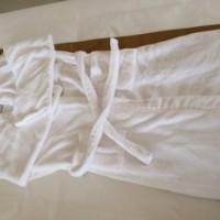 广西酒店用品批发 酒店珊瑚绒浴衣、浴袍 鑫世纪商贸公司