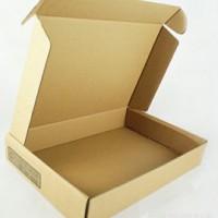 定做服装包装纸盒快递盒、硬质飞机盒