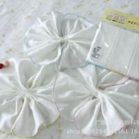 蕾蜜婴幼儿用品新生儿宝宝用全棉纱布手帕27*27纯棉40支双层3条装