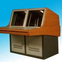 专业定做高品质监控操作台|安防操作台