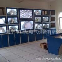 豪华型监控电视墙、安防电视墙