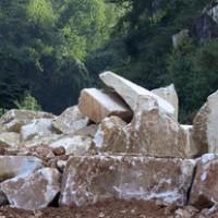 佛像雕刻矿石批发 自有缅甸白玉矿资源 石材质检优质石料