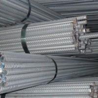 现货供应广西河池二级螺纹钢、三级螺纹钢、抗震钢