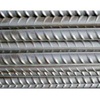 现货供应广西崇左二级螺纹钢、三级螺纹钢、抗震钢