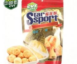 热卖食品 CVT中越泰榴莲酥150g 越南