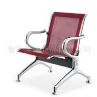 供应厂家直销机场椅(一/二/三/四人位、带茶几、带坐垫机场椅)