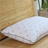 唯仁睡月野生木棉枕芯 纯棉睡眠枕头 厂家一件代发