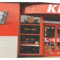 供应肯德基门-快餐店门-南宁商场、银行、宾馆、便利店使用