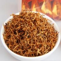 秒杀特价包邮 金骏眉红茶 散装特级 广西三江红茶叶500g