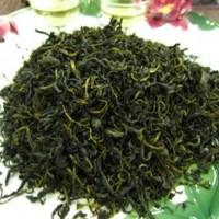 桂林石崖茶一级茶 绿茶广西土特产 条形状茶叶大量批发特色茶叶