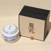 新茶叶批发 必莱雅供应2014年特级绿茶200克两罐装早栗