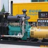 供应玉柴柴油发电机组,100KW消防应急发电机组