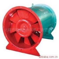 """厂家供应""""飞鱼""""牌 玻璃钢材质消防排烟风机 斜流式风机"""