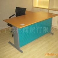 最新款农业银行家具-理财室主任办公桌-HL-JJ10