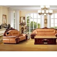 厂家直销欧款厚皮酒店沙发  办公沙发 客厅沙发