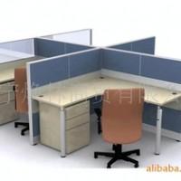 办公家具-直销屏风桌