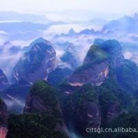 资源八角寨-桂林旅游