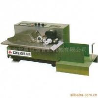 供应380固体墨轮标示机,油墨打码机,纸盒打码机,标示机