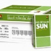 金太阳 A4 /70克 1箱/8包 复印纸