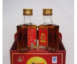 黑蚂蚁养生酒125ml/瓶 1合6瓶 适用
