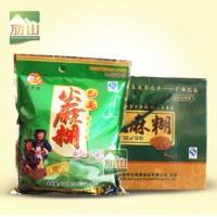 广西巴马特产 圆寿缘巴马火麻糊 绿色健康食品 300g 适合老人食用