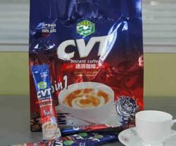 2014新品首发 老挝进口CVT中越泰3合