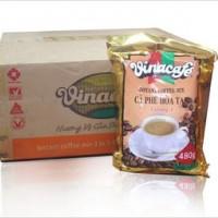专业批发 越南金装威拿咖啡480g 3合1速溶咖啡480g×20包 整箱