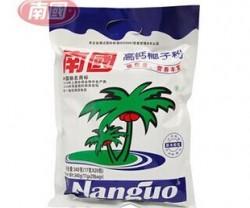海南南国特产  高钙椰子粉340g 早餐
