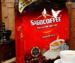 进口咖啡批发供应i越南咖啡三合一速