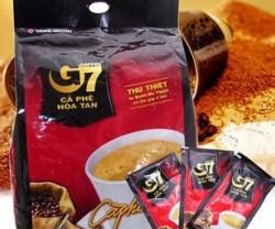 品名:中原G7三合一速溶咖啡