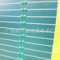 AL0307-470K 色环电感