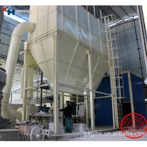 供应超细磨粉机 鸿程机械HCH980超细环辊磨粉机 价格优惠