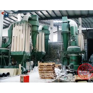 供应雷蒙磨粉机 5R雷蒙机 桂林雷蒙磨 鸿程机械专业制造