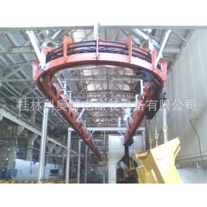 湖南湖北贵州高效环保涂装设备 静电喷粉机械厂家
