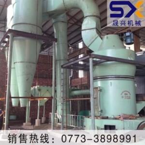 SXR1250 重钙磨粉机 磨粉机械 桂林雷蒙磨粉机 多辊磨粉机