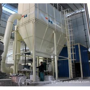 供应方解石超细磨粉机 鸿程机械HCH980超细环辊磨粉机 价格优惠
