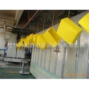2013涂装设备推荐 专业定制优质工程