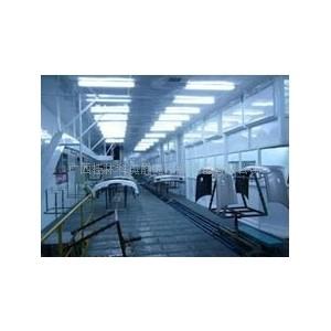 专业制作汽车农业机械厂涂装设备,