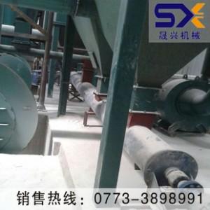 雷蒙磨粉机 桂林新型高效磨粉机 高产低耗 SXR1600 磨粉机械厂