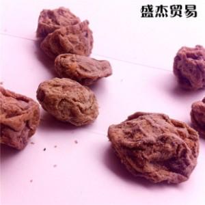 新鲜广式蜜饯休闲凉果开胃食品 正宗话梅 咸话梅 散装厂价批发