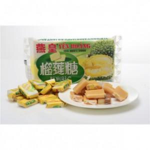 热卖零食儿童食品 越南特产燕皇榴莲