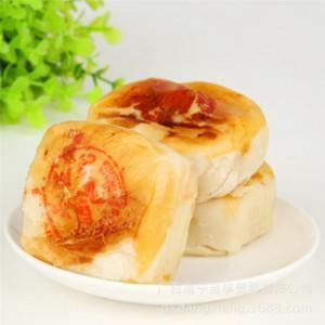 越南进口食品特产天良榴莲饼400g 休