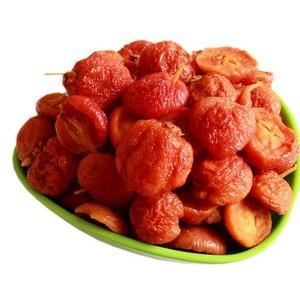广式凉果 蜜饯果脯 厂家直销-散装山楂 整袋5斤