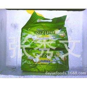 越南饼干 榴莲面包干 210g 鸡蛋饼 v